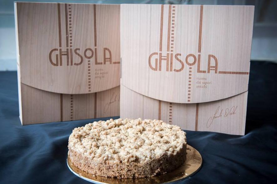 Ghisola: il nuovo dolce di Asolo